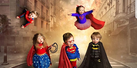 Celebrate our Superheroes on World Down Syndrome D tickets
