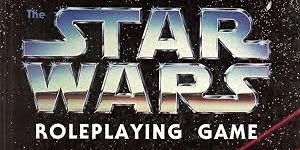 Copy of Copy of Star Wars Roleplaying Game