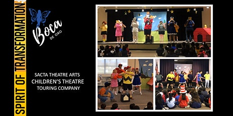 SAC Children's Theater: A Musical Theater Performance for Young Audiences tickets