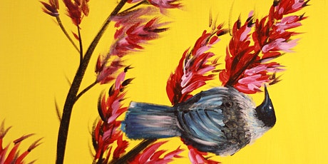 Chill & Paint Night  Auck City Hotel  - Tui on Flax tickets