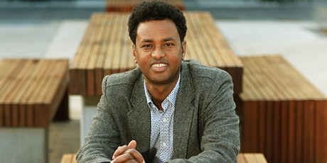 ABDI ADEN – SHINING: THE STORY OF A LUCKY MAN - Waurn Ponds Library tickets