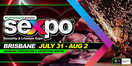 SEXPO Australia - Brisbane 2020 tickets