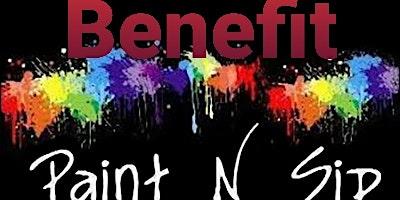 Benefit Paint N Sip