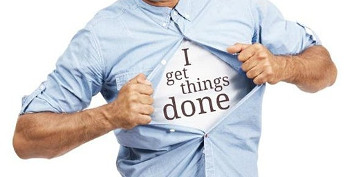 Get Things Done !
