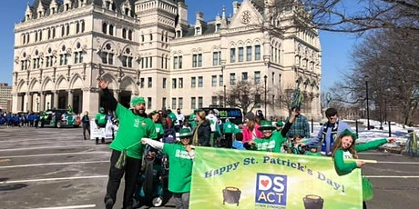 DS ACT at 2020 Hartford St. Patrick's Day Parade tickets