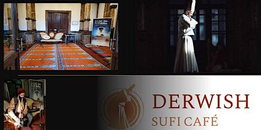 Derwish Sufi Café