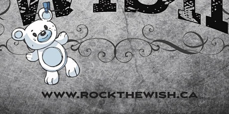 ROCK THE WISH 2020 tickets