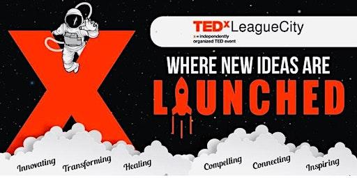 TEDxLeague City