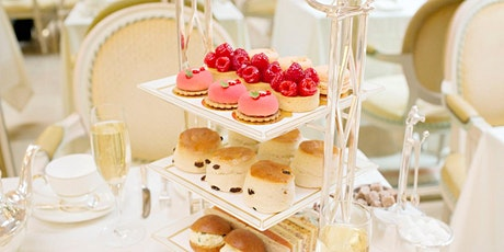 International Women's Day - High Tea  tickets