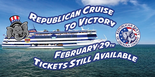 Republican Cruise to Victory