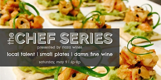 The Chef Series - May '20
