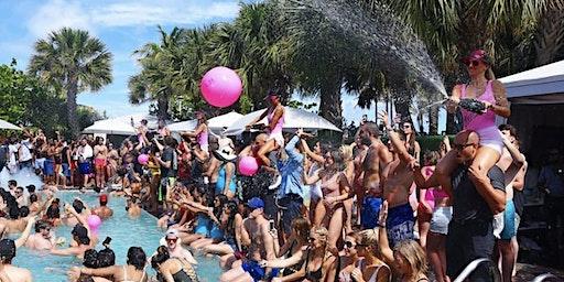 Minzo Madness Nightclub Tour + Pool Party Tour 2 for 20!
