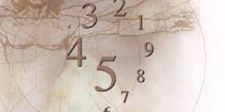 Master Numbers workshop with Cristiana Caria tickets
