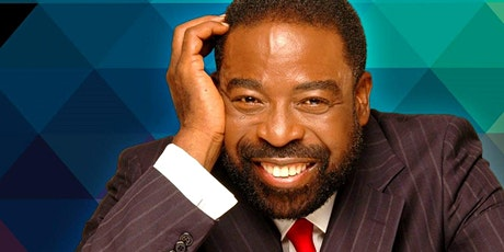 LES BROWN LIVE tickets
