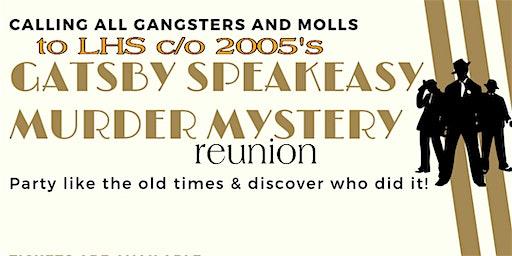 LHS 2005 Reunion
