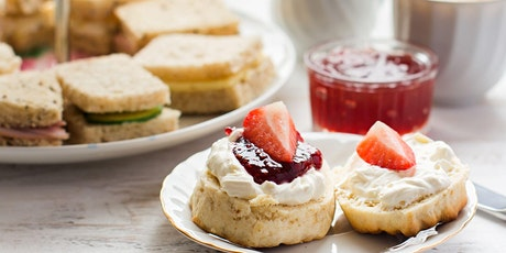 Rupertswood Mansion High Tea tickets