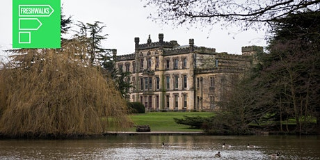 Elvaston Castle: Freshwalks Netwalking Event tickets