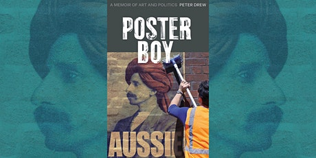 Peter Drew: Poster Boy - Castlemaine tickets