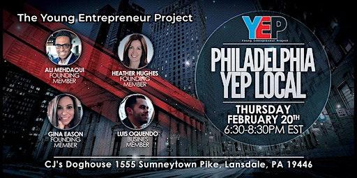 Philadelphia YEP Local
