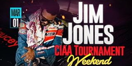 Jim Jones Day Party Takeover tickets