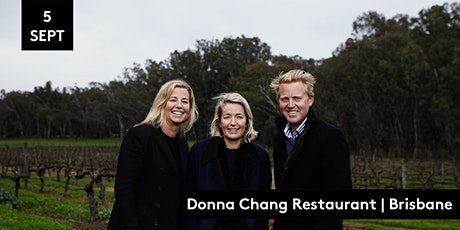 Wine and Dine with the Browns | Brisbane tickets