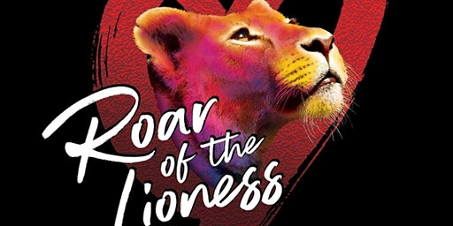 Roar of the lioness