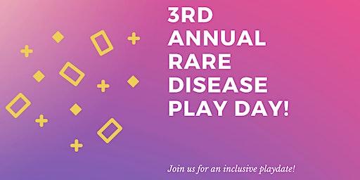 2020 Rare Disease Play Day