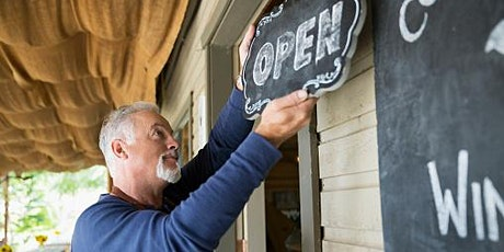 NSW Small Business Bushfire Information Session -Tumbarumba tickets