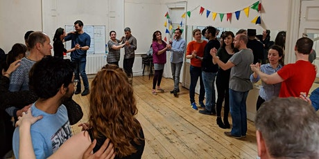 Salsa Classes - Galway City tickets