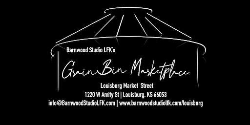 BWS's Grain Bin Marketplace Launch