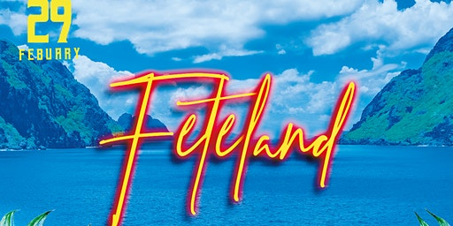 Feteland