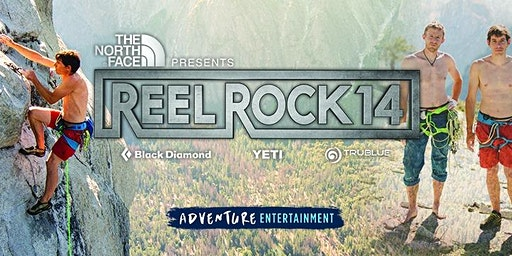 ReelROCK14 Screening