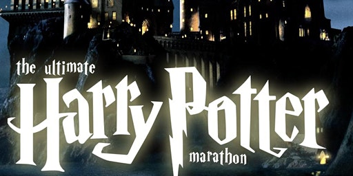 Harry Potter Movie Marathon at Doc's Drive in Theatre