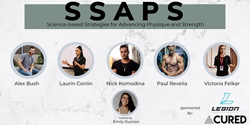 Science-based Strategies for Advanced Physique and Strength (SSAPS)