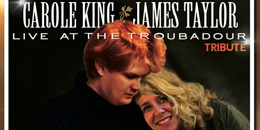 Live at the Troubadour: A Tribute to King and Taylor