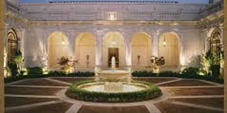 TAPS Togethers:  Smithsonian Freer Gallery of Art (DC) tickets