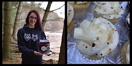 Cupcake Decorating Workshop! tickets