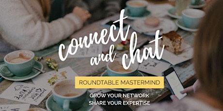 North York - Connect and Chat - Roundtable Mastermind tickets