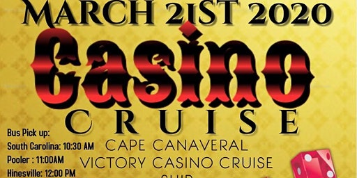 Luxury Bus, Fun, Dinner, Casino & Cruise Evening, Come have Fun !!!!!