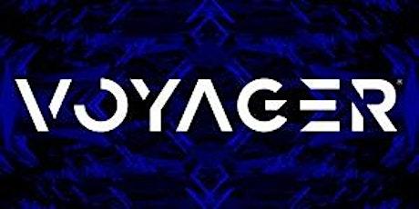 VOYAGER - MORUMBI TOWN ingressos