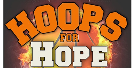 Hoops for Hope 2020 tickets