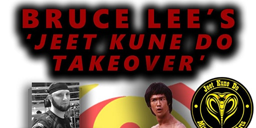 Bruce Lee's Jeet Kune Do Takeover Seminar and Instructor Certification