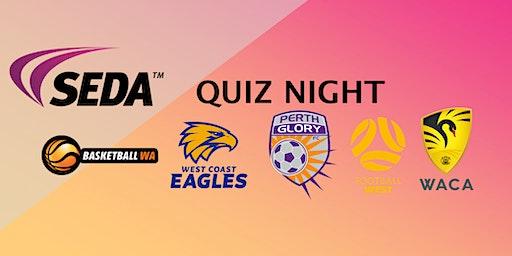 SEDA Multi-Sport Quiz Night