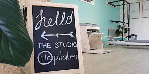 Studio Pilates Taster Class