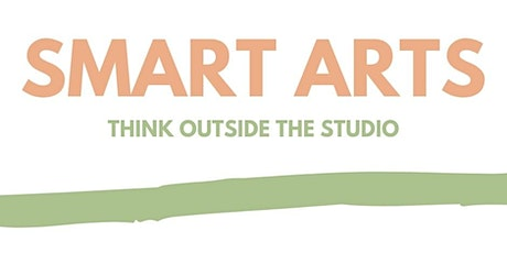 Smart Arts 2020: I Hate Networking tickets