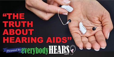 Hearing Health: The Truth About Hearing Aids