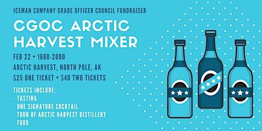 CGOC Arctic Harvest Mixer