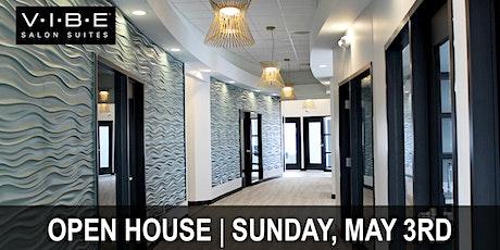 Vibe Salon Suites Open House tickets