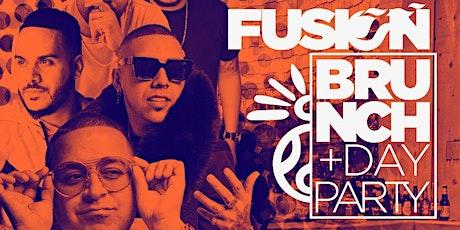 Brunch On The Hudson DJ Camilo Live At Mamajuana Cafe Woodbridge tickets