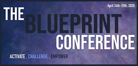 2020 Blueprint Conference RDU tickets